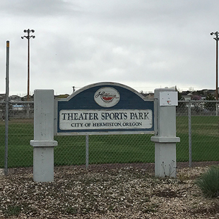 Theater Sports Park Image